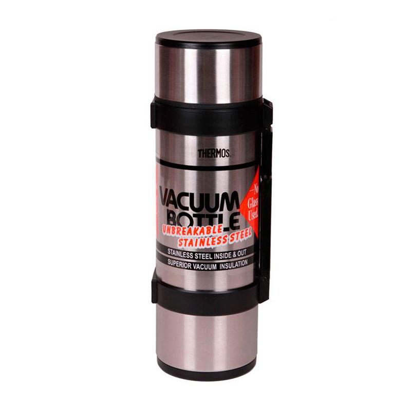 thermos nissan thermax термос 1.8 л.(черный) фото